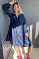 Платье Pavlova 119 колибри