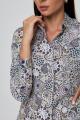 Блуза Anelli 330 турецкие_огурцы