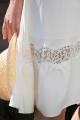 Платье MadameRita 5133 белый