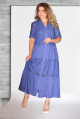 Платье Needle Ревертекс 459/1