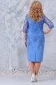 Платье Ninele 5753 небесный