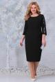 Платье Ninele 5848 черный
