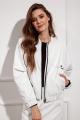 Куртка Nova Line 10236 белый