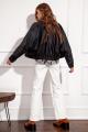 Куртка Nova Line 10236 черный