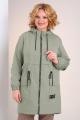 Куртка Jurimex 2524-2 мята