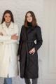 Пальто Sisteroom ПДД-045 черный