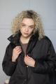 Куртка Sisteroom КД-013 черный
