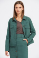 Куртка EOLA 2071 малахит