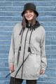 Куртка Lady Secret 6318 серый