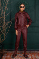 Куртка Ambera 116 бордо