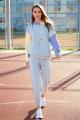 Спортивный костюм Butеr 2275 пыльная_мята