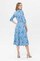Платье BirizModa 21С0001 синий