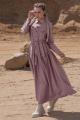 Платье Golden Valley 4773 фиолетовый