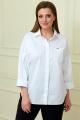 Блуза VOLNA 1200 белый