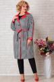 Пальто Aira Style 825