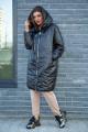 Пальто Lady Secret 5002 черный