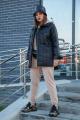 Куртка Lady Secret 6327 черный
