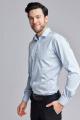Рубашка Nadex 01-047411/203_182 голубой