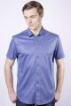 Рубашка Nadex 950015Т_182 синий