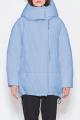 Куртка Favorini 21302 голубой