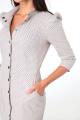 Платье Sisters Solonko Ф-70 светло-бежевый
