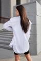 Рубашка JKY BA-002 белый