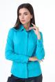Блуза Anelli 330 бирюза
