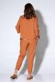 Женский костюм Liona Style 755 кэмел