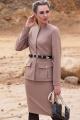 Женский костюм Golden Valley 6494 розовый