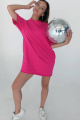 Платье Ivera 1039 розовый