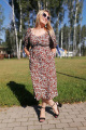 Платье FS 5021