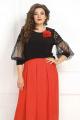 Блуза Solomeya Lux 847