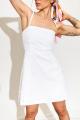Платье Puella 3003 белый