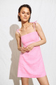 Платье Puella 3003 розовый