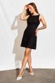 Платье Puella 3004 черный