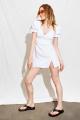 Платье Puella 3005 белый