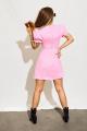 Платье Puella 3005 розовый