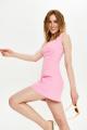 Платье Puella 3007 розовый