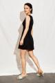 Платье Puella 3007 черный