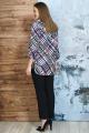 Блуза Белтрикотаж 4345