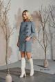 Платье NiV NiV fashion 811