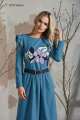 Платье NiV NiV fashion 819