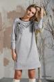 Платье NiV NiV fashion 821
