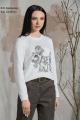Джемпер NiV NiV fashion 843