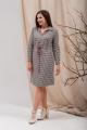 Платье Angelina 4881 белый_фон