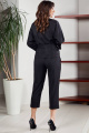 Женский костюм Teffi Style L-1546 черный