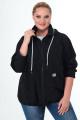 Куртка Кэтисбел 131 черный