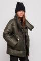 Куртка Favorini 31706 хаки