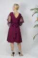 Платье Стильная леди М-154