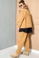 Куртка SOVA 11133 беж